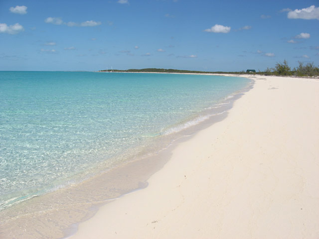 Norman Cay